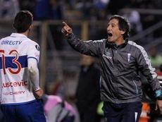Fernando Monsalve lo aseguró. EFE