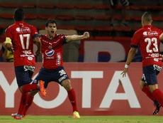 La Dimayor hizo pública la sanción a Independiente Medellín. EFE