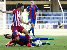 Rivales para Atleti y Barcelona. EFE