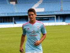 Radoja estaría a un paso de reforzar la Sampdoria. EFE