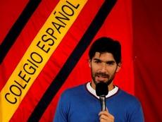 El aviso responsable de un 'Loco' a El Salvador. EFE/Archivo