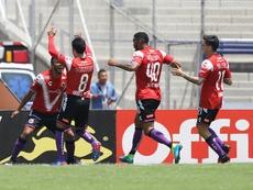 El Sevilla no comprará al conjunto mexicano. EFE