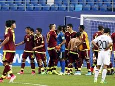 En el Mundial Sub 20 se está dando un curioso fenómeno onomástico. EFE/Archivo
