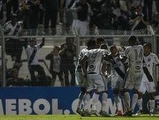 El conjunto brasileño ha oficializado una nueva llegada. EFE/Archivo