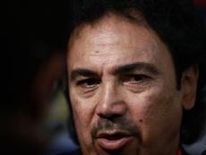 Hugo Sánchez confesó un pasaje desconocido de su carrera. EFE