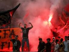 Se trata de la última esperanza del Dinamo de Bucarest. EFE/Archivo