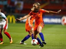 Holanda-Dinamarca y Bélgica-Suiza, duelos por un billete. EFE/Archivo