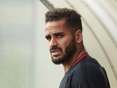 Douglas joins Benfica on loan. EFE