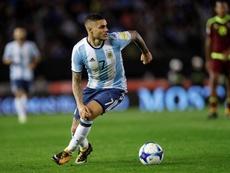 Le onze idéal des grands absents de la Copa América. EFE