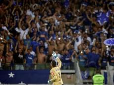 Cruzeiro já se movimenta em busca de um novo nome para comandar a equipe. EFE
