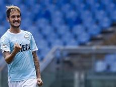 Luis Alberto quiere estar en la Eurocopa. EFE