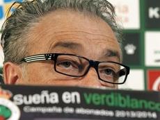 Ángel Lavín tendrá que pagar una fuerte multa. EFE/Archivo