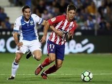 Vietto assinará por cinco anos com o Sporting. EFE