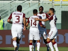 El Torino recupera a Lyanco. EFE/Archivo
