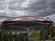 Convocados de Benfica e Braga. EFE