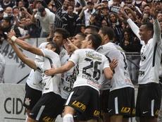 Estes são os apurados para a próxima Libertadores. EFE