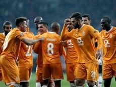 FC Porto chegou aos 88 pontos na Liga NOS. EFE