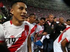El 2018 fue histórico para Perú. EFE