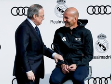 El Madrid se remanga para dar salida a siete jugadores... y fichar a Pogba. EFE