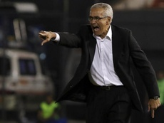 Gregorio Pérez asumió responsabilidad de pérdida de liga ante Millonarios. EFE