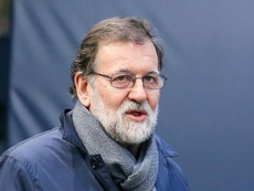 'COPE': Rajoy, alternativa a Casillas para la presidencia de la RFEF. EFE