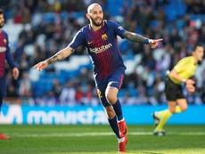 Le Barça a une meilleure moyenne que le Real. EFE