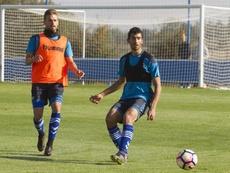 El lateral jugará en el fútbol francés. EFE/Archivo