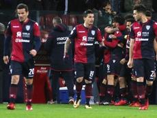 Avanza la Coppa Italia. EFE