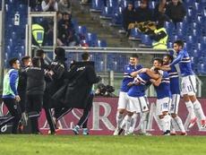 La Sampdoria ficha a Furlan. EFE/EPA