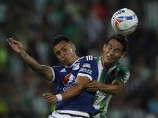 Santiago Montoya tendrá que pasar por el quirófano. EFE
