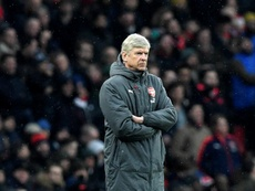Ferdinand believes Wenger should have signed a defender in January. EFE/Archivo