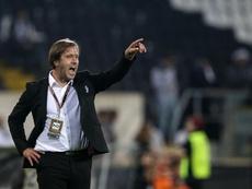 Ante el Milan tendrán una última oportunidad. EFE
