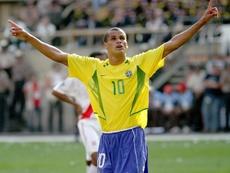 Le 10 pour Paqueta ? Rivaldo n'a pas aimé. Goal