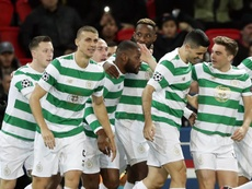 El Celtic conoce a su primer rival. EFE