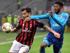 La Fiorentina quiere al jugador del Milan. EFE