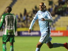 Riquelme lidera la tabla de goleadores. EFE/Archivo