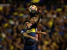 Otro préstamo para el jugador argentino. EFE