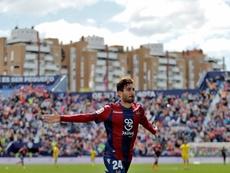 José Gómez Campaña podría volver en un futuro al Sevilla. EFE