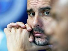 Para Guardiola, no hay liga más competitiva que la Premier League. EFE/Archivo