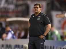 Guto Ferreira, destituido. EFE/Archivo