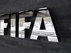 La FIFA sanciona a Sierra Leona con un partido a puerta cerrada. EFE