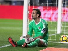 Toño Ramírez juega ahora en Chipre. EFE/Archivo