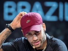 El ex presidente de Santos habló sobre Neymar y el Real Madrid. EFE