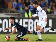 Cruzeiro quer seguir com Lucas Silva. EFE