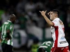 Pussetto puede regresar a Argentina. EFE/Archivo