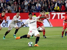 Banega se aleja de Boca y se acerca al Galatasaray. EFE