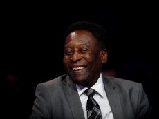 Brasileiros debocham de site inglês que criticou Pelé. EFE