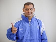 Jorge Rodríguez pidió calma a la afición. EFE