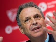 Caparrós tiene un nuevo objetivo: Mohamed Fares. EFE