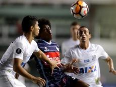 Les meilleurs moments de Diego Pituca avec Santos. DUGOUT